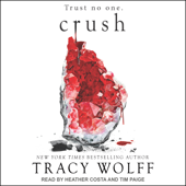Crush - Tracy Wolff Cover Art