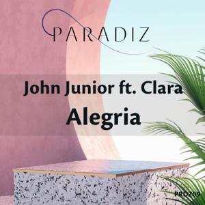 John Junior - Alegria (Radio Edit) [feat. Clara]