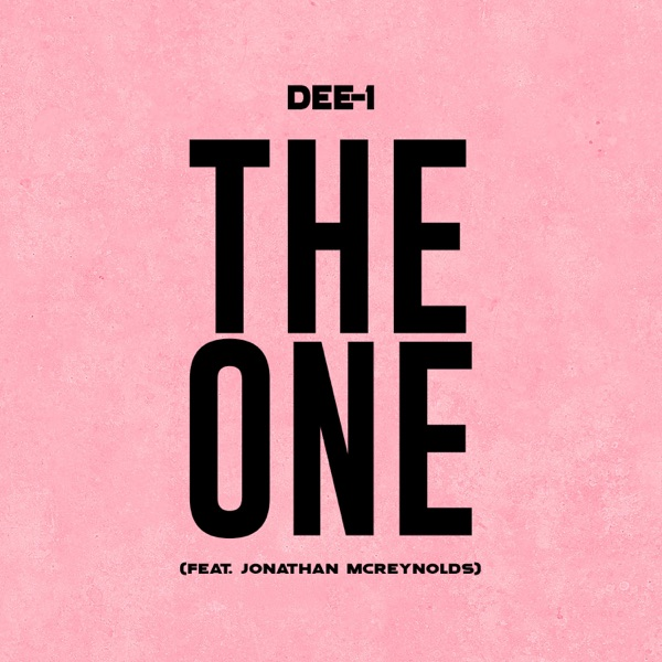 The One (feat. Jonathan McReynolds) - Single
