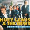 Huey Lewis & The News - The Power of Love  artwork