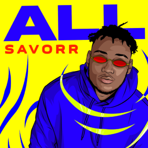 Savorr - All
