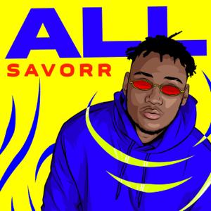 Savorr - All