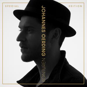 Johannes Oerding - Konturen (Special Edition)
