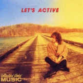 Let's Active - Talking to Myself