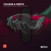 Cousse & Zeeth - She Wasn't You (feat. Trevor Ohlsen) artwork