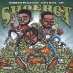 HoodRich Pablo Juan & Gucci Mane - Shoebox (feat. NAV)