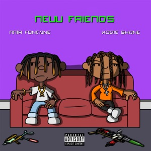 New Friends (feat. Kodie Shane) - Single Mp3 Download