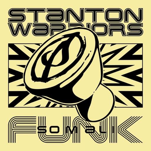 Somali Funk - Single by Stanton Warriors