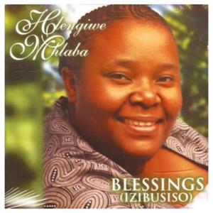 Hlengiwe Mhlaba - Ngonyama Kajuda