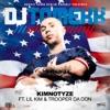 Kimnotyze Remastered Remixes feat Lil Kim Trooper Da Don EP
