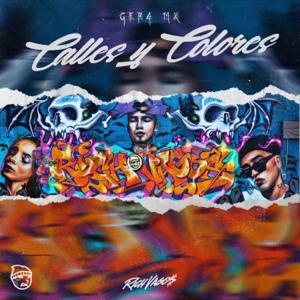 Gera MX - Calles y Colores