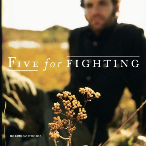 Art for 100 Years by Five For Fighting
