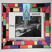 Shuffle 99 - Ninety-nine Original Instrumental Acoustic Guitar Songs for Human Listening