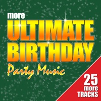 Fox Music Party Crew, Birthday Party Band & Kids Rock Kidz - More Ultimate Birthday Party Music