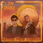 LION BABE - Native New Yorker