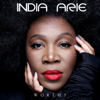 India.Arie - Worthy artwork