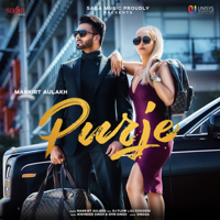 Purje (feat. DJ Flow & DJ Goddess) - Single