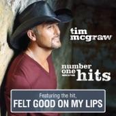 Tim McGraw - Felt Good On My Lips