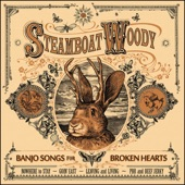 Steamboat Woody - Leaving and Living