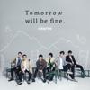 演唱:蘇打綠 - Tomorrow will be fine. artwork