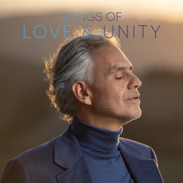 Songs Of Love And Unity - EP