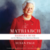 Susan Page - The Matriarch  artwork