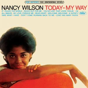 Nancy Wilson - Today - My Way