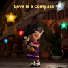 Griff - Love Is A Compass (Disney supporting Make-A-Wish) artwork