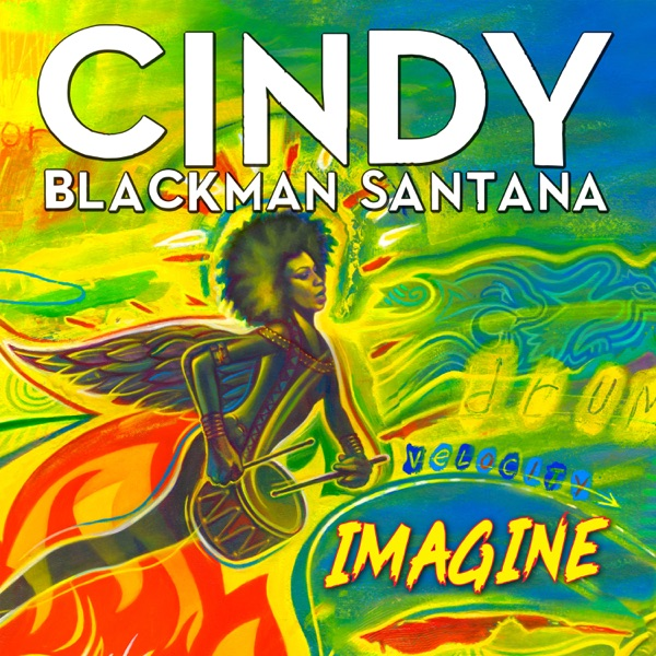 Imagine (feat. Santana) - Single