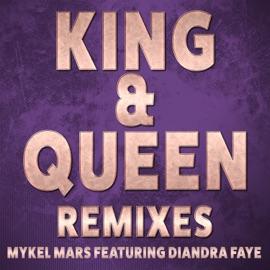 King Queen Feat Diandra Faye