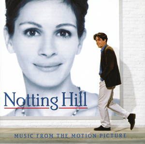 Various Artists - Notting Hill (Soundtrack from the Motion Picture)