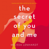 Melissa Lenhardt - The Secret of You and Me  artwork