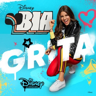 Various Artists – BIA – Grita (Music from the TV Series) [iTunes Plus AAC M4A]