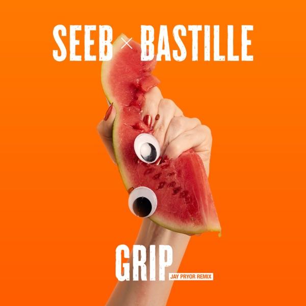 Grip (Jay Pryor Remix) - Single
