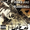 Risks & Blessings (feat. Hardo, Slicky Williams & Pet Zebra) - Single ジャケット写真