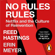 Reed Hastings & Erin Meyer - No Rules Rules