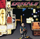 More Than Words Extreme - Extreme