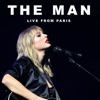 The Man (Live From Paris) - Single, 2020