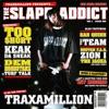 The Slapp Addict