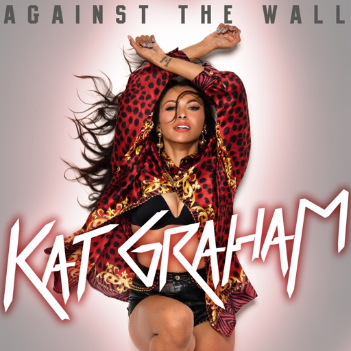 Art for Put Your Graffiti On Me by Kat Graham