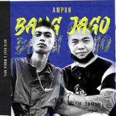 Ampun Bang Jago Tian Storm & Ever SLKR