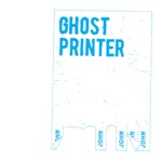 JOHN (TIMESTWO) - Ghost Printer