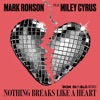 Nothing Breaks Like a Heart feat Miley Cyrus Don Diablo Remix Single