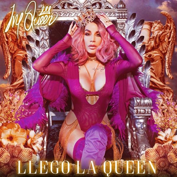 Ivy Queen - Llegó La Queen