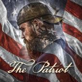 The Patriot - Adam Calhoun Cover Art