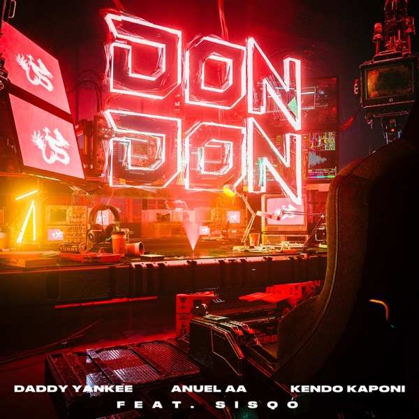 Don Don (Remix) [feat. Sisqó] - Single