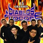Diablos Locos - Gotas De Lluvia