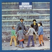 Donny Hathaway - Voice Inside (Everything Is Everything)