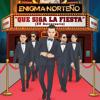 Enigma Norteño & Grupo Codiciado - El Mago artwork