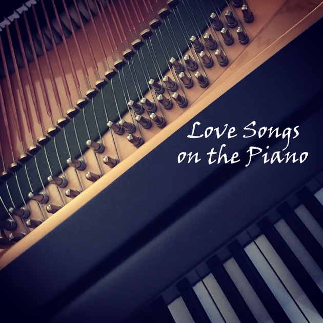Piano Instrumentals Of Popular Songs